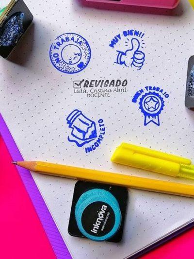 Kit Didáctico • 30x30mm